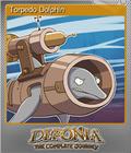 Torpedo Dolphin