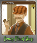 Mr. Winsley