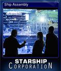 Ship Assembly