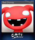 Red Chompy