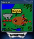 Babatula