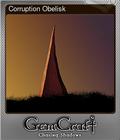 Corruption Obelisk