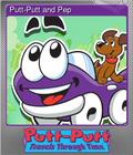 Putt-Putt and Pep