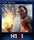 H1Z1 Survivor