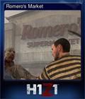Romero's Market