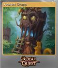 Ancient Stump