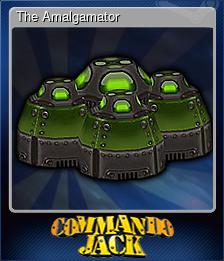 The Amalgamator