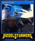 Diesel Knight