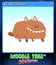 Woodle Beaver