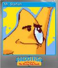 Mr. Starfish