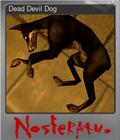 Dead Devil Dog
