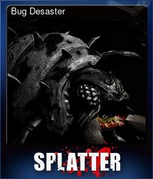 Bug Desaster