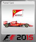 Ferrari Card