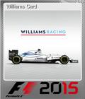 Williams Card
