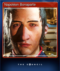 Napoléon Bonaparte