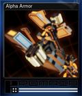 Alpha Armor