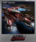 EMP Cannon