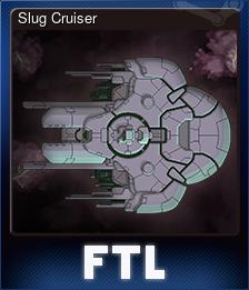 Slug Cruiser