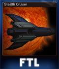 Stealth Cruiser