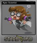 Apex Scientist