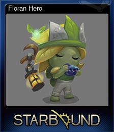 Floran Hero