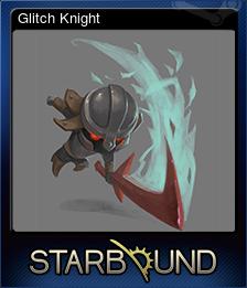 Glitch Knight