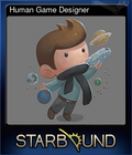 Human Game Designer