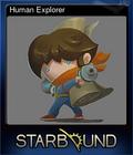 Human Explorer