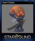 Hylotl Soldier