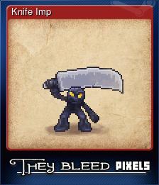 Knife Imp