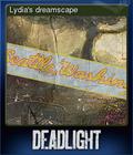 Lydia's dreamscape