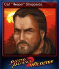 """Carl """"Reaper"""" Sheppards"""