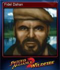 Fidel Dahan