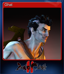 Ghat (Trading Card)