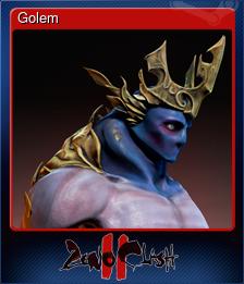 Golem (Trading Card)
