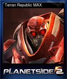 Terran Republic MAX