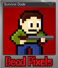 Survivor Dude