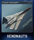 Corsair Interceptor