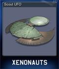 Scout UFO
