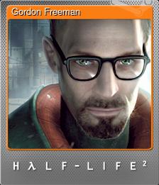 Gordon Freeman (Foil)