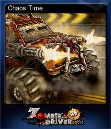 Chaos Time