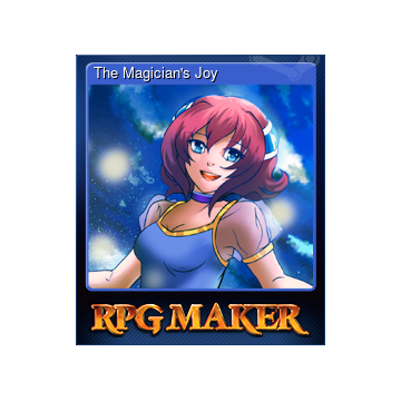 Steam Community Market :: Listings for 220700-The Magician's Joy