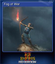 Fog of War (Trading Card)