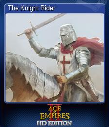 The Knight Rider