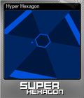Hyper Hexagon