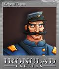 Colonel Crane