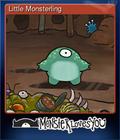 Little Monsterling