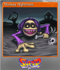 Monkey Nightmare