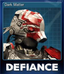 Dark Matter (Trading Card)