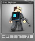 Ernie Engineer